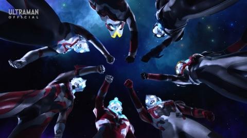 Episode13(終)『ウルトラギャラクシーファイト ニュージェネレーションヒーローズ』