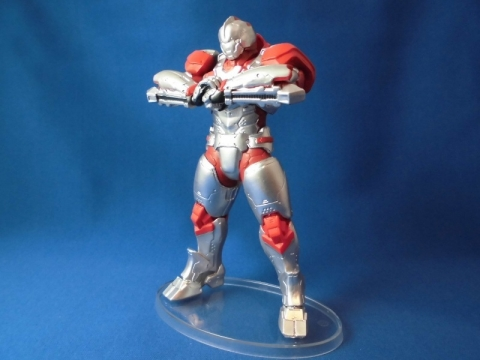 HG ULTRAMAN  SET02   ULTRAMAN SUIT JACK