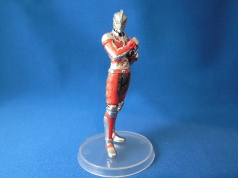HG ULTRAMAN  SET02   ULTRAMAN SUIT A