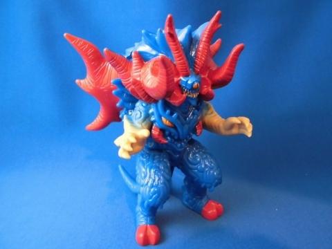 ウルトラ怪獣シリーズ  116 邪神魔獣 グリムド