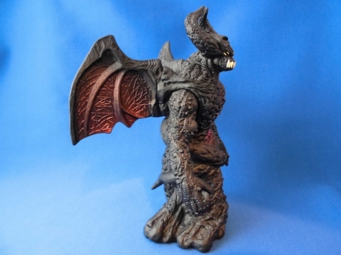 ウルトラ怪獣シリーズ  117 百体怪獣 ベリュドラ