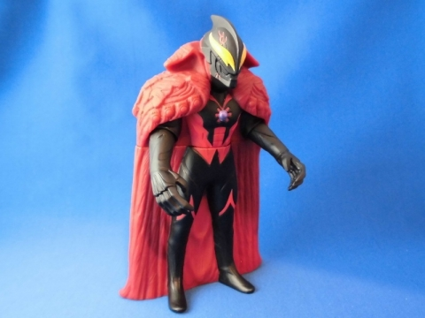 ウルトラ怪獣シリーズ  118 銀河皇帝 カイザーベリアル