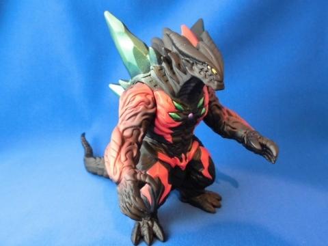 ウルトラ怪獣シリーズ  119 超銀河大帝 アークベリアル
