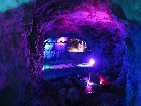 Saimaa Taideluola 洞窟