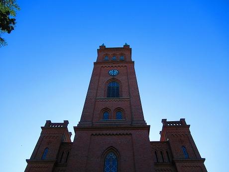 Vaasa教会3