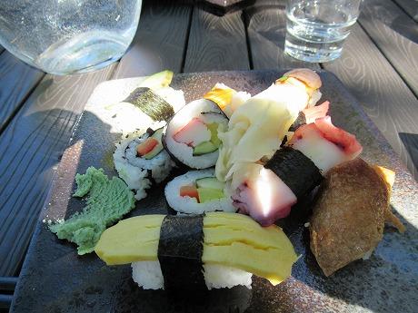 Juku Sushi