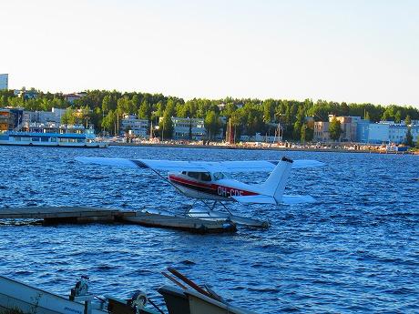 フライングボート