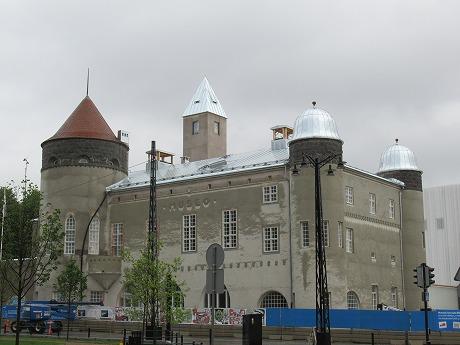 クオピオ博物館
