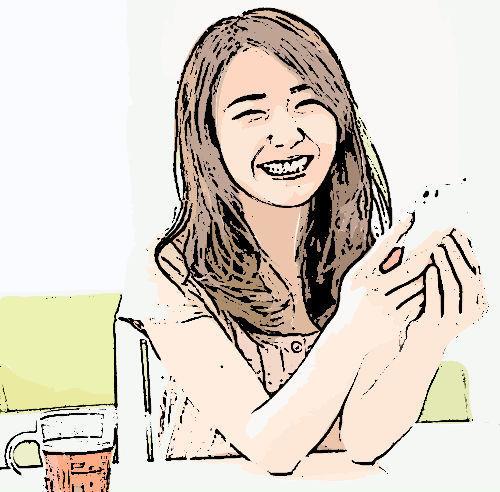 大阪府 豊中市 出身の「Aスタッフ」の「京都VSOP スマホiPhone」サポーター