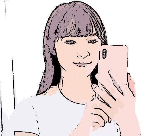 兵庫県 姫路市 出身の「Iスタッフ」の「京都VSOP スマホiPhone」サポーター