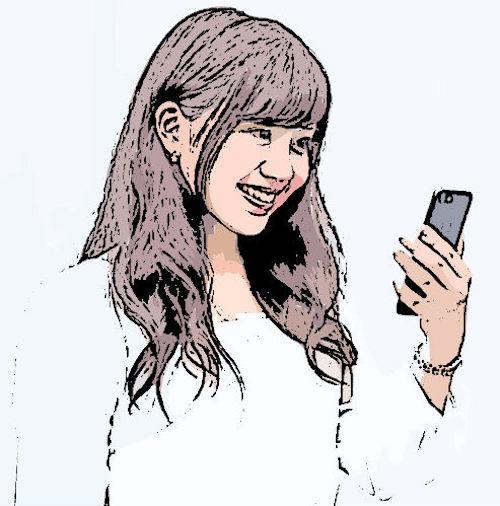 福岡県 京都郡 出身の「Kスタッフ」の「京都VSOP スマホiPhone」サポーター