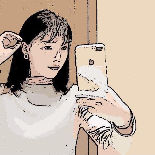 兵庫県 伊丹市 出身の「Sスタッフ」の「京都VSOP スマホiPhone」サポーター