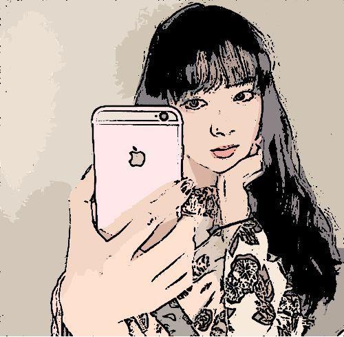 奈良県 秋篠 出身の「Oスタッフ」の「京都VSOP スマホiPhone」サポーター