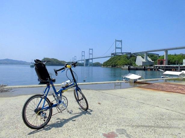910 GWしまなみ海道
