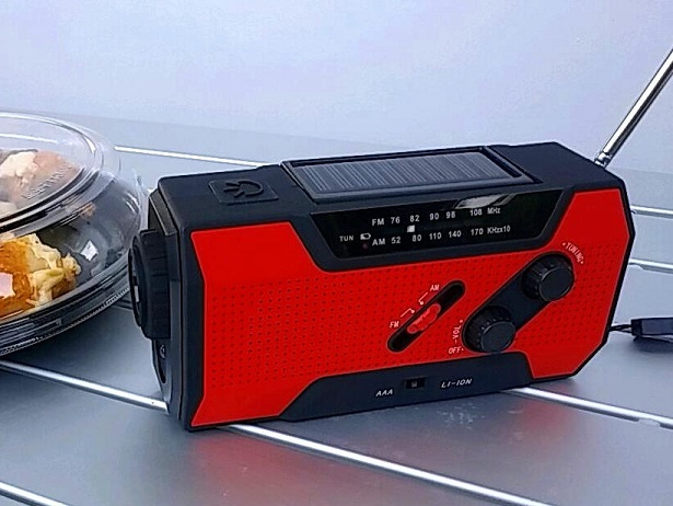 6 ラジオ