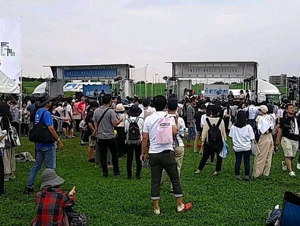 90 水都音楽祭(Sweet Music Festival 2019)
