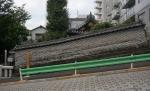 2.報土寺:築地塀-06D 1909qt