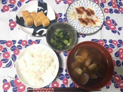 Japan 2019 Breakfast