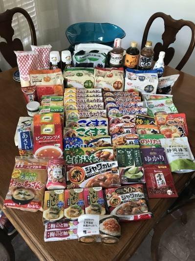 Japan 2019 お土産