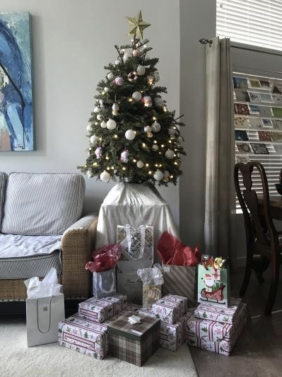 Christmas 2019 Tree