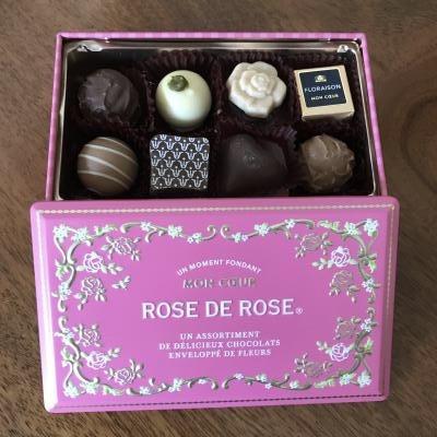 Japan 2019 Rose de Rose