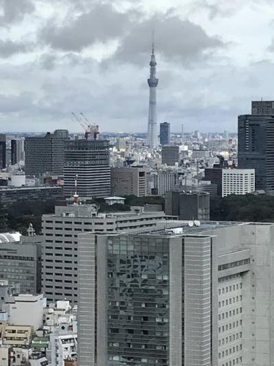 Japan 2019 New Otani