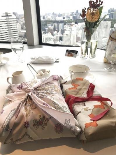 Japan 2019 New Otani Gifts