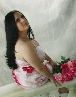 世界の美女