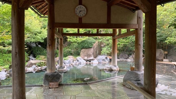 湯あみの島 (3)