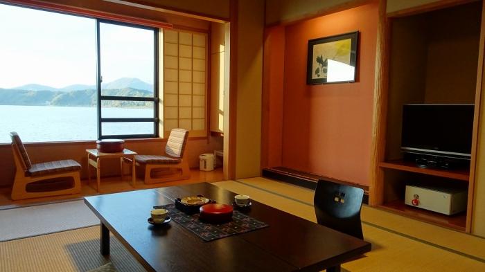 岡三部屋風呂 (3)