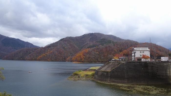 九頭竜ダム (6)