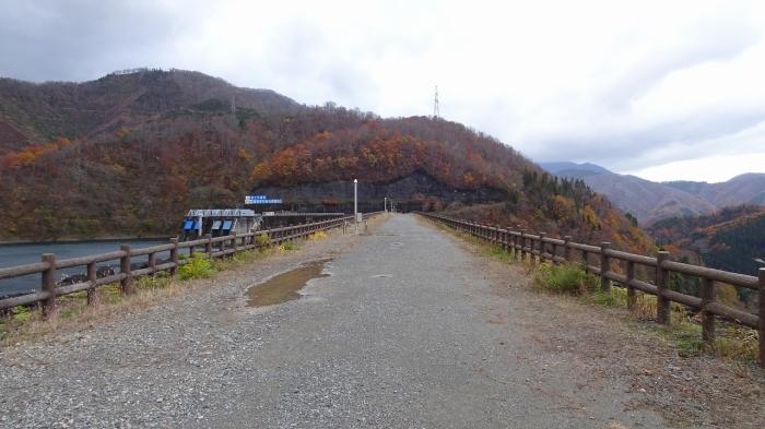 九頭竜ダム (7)