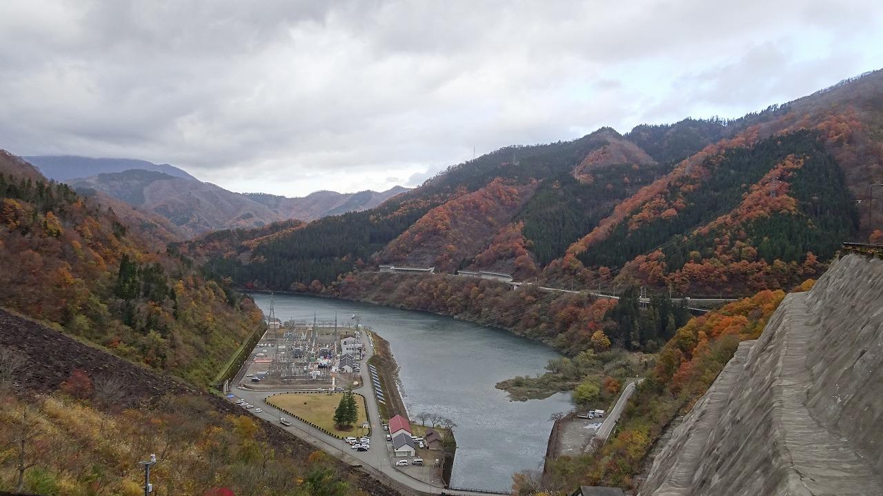 福井県の紅葉スポット2 (2019年11月)