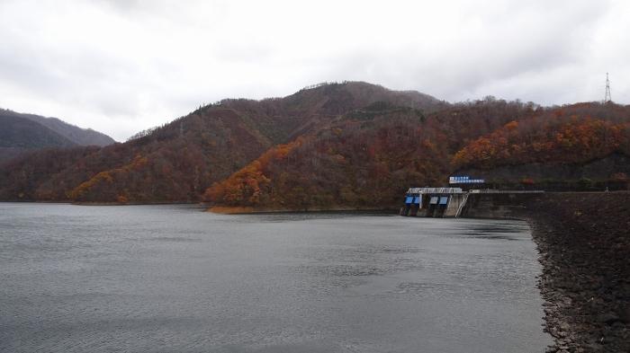 九頭竜ダム (9)