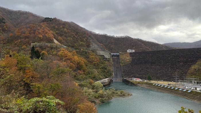 九頭竜ダム (3)