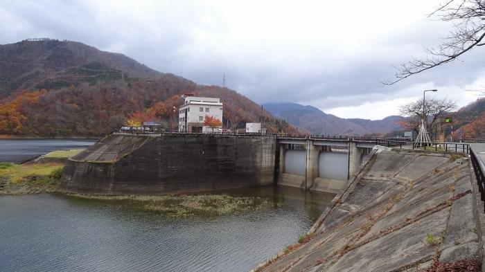 九頭竜ダム (5)