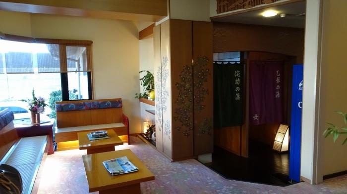 花椿施設部屋 (2)