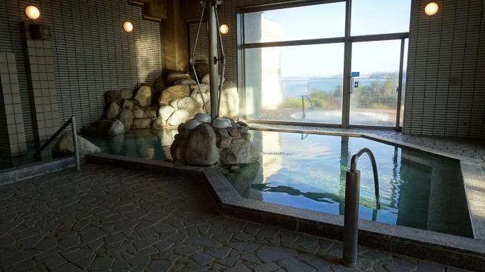 サンペルラ風呂 (4)