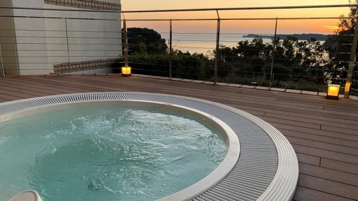 サンペルラ風呂 (7)