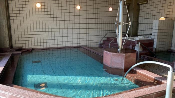 サンペルラ風呂 (9)