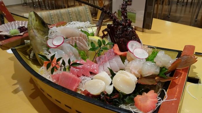 サンペルラ食事 (5)