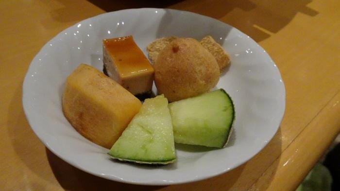 サンペルラ食事 (10)