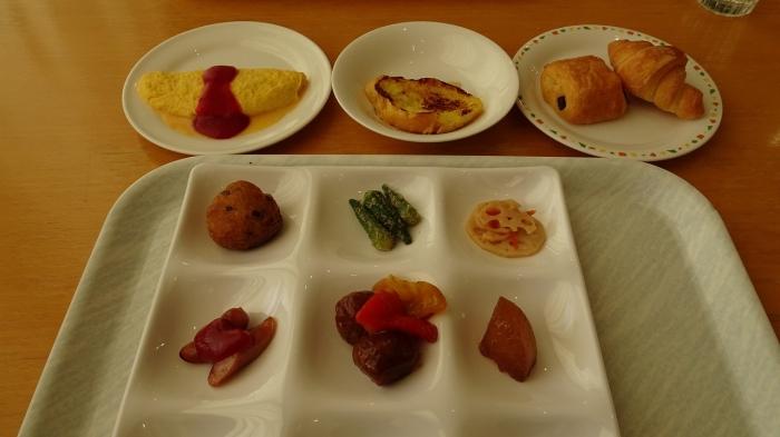 サンペルラ食事 (11)