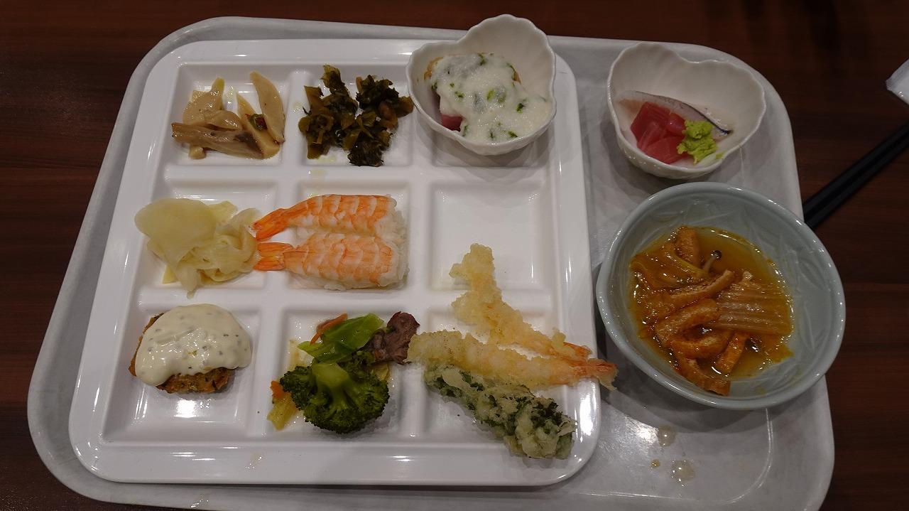 伊良湖ビューホテル 食事・感想編 (2020年2月)