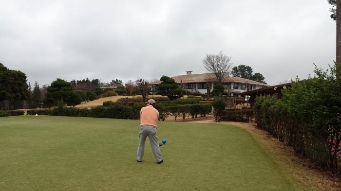 ゴルフ (5)