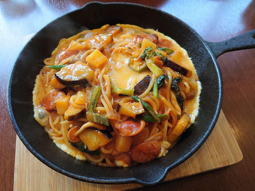 「パスタキッチン ドラーゴ(福岡県水町町)」限定60食!シェフの手作り生パスタランチ