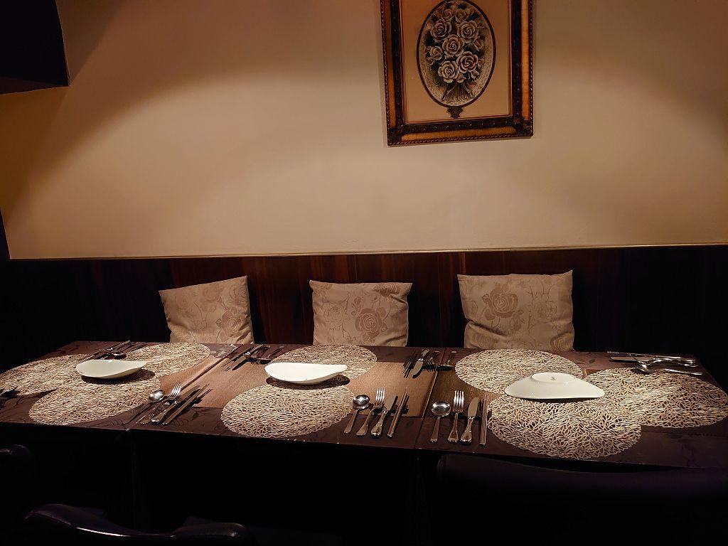 「レストラン キモト(北九州市小倉北区)」旦過の隠れ家的フレンチで忘年会ディナー