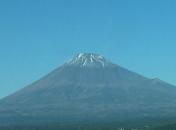 1911議員団出張1富士山