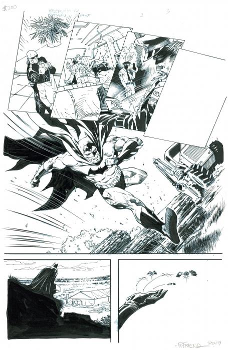 Batman G 2 3