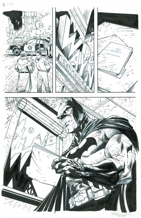 Batman G 3 16